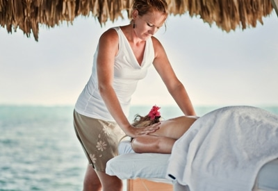 Belize Best Spa Treatments