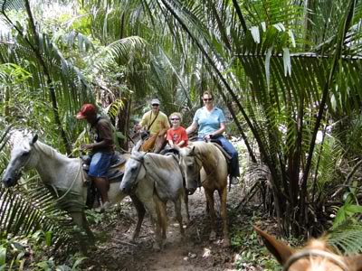 Horseride Adventure