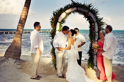 How to Get Married in Belize