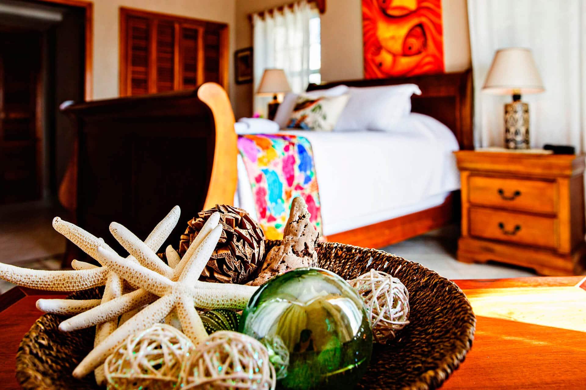 3 Bedroom 3 Bath Belize Condo - Pelican Reef Villas'