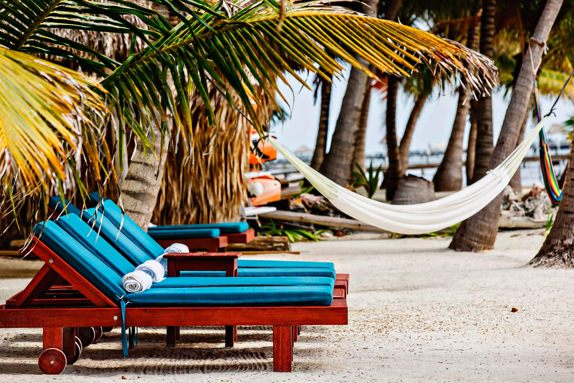 Belize Luxury Suites